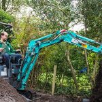 Molson Scotland expands its Kobelco range
