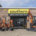 Southern Plant bets on Kubota in expansion