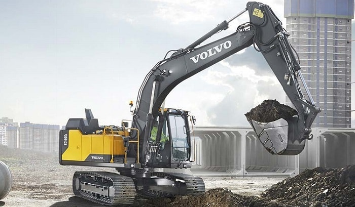 Volvo Construction Equipment and Norrhydro develop electro-hydraulic solution that improves fuel efficiency in construction equipment