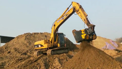 SOIL, EXCAVATED ROCK, AND SAND,  HOW DO YOU MANAGE THEM ON-SITE?